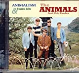 The Animals - Animalisms and Bonus Hits by Animals (1995-08-02)