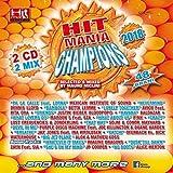 Hit Mania Champions 2018 (2cd)