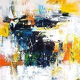 50x50cm Malerei Acryl auf Leinwand, moderne abstrakte Kunst, modernes Design, Malerei, moderne Acrylbilder auf Leinwand, Acrylmalerei, Gemälde, Unikat, abstrakt, handgemalt, Home Decor
