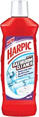 Harpic Bathroom Cleaner - 200 ml (Floral)
