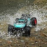 LBLA RC Cars Fernbedienung Rennwagen 2,4 GHz 4WD High Speed 30 MPH 1:12 Funkfernbedienung Elektro Buggy Racing Fast Hobby