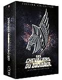 Les Chevaliers du Zodiaque [Edition Collector 2 Blu-ray] [Édition Collector Blu-ray + DVD + Livre]