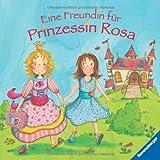 Eine Freundin für Prinzessin Rosa - Sandra Grimm
