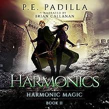 Harmonics: Harmonic Magic, Book 2