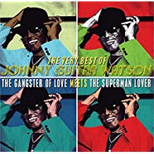 The Very Best of Johnny Guitar Watson