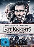 Last Knights: Die Ritter kostenlos online stream