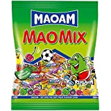 Haribo Maoam Mao Mix (160g) - Paquet de 6