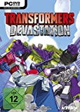 Transformers Devastation - [PC] -