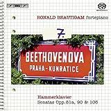 Beethoven Solo Piano 7