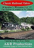 Whistler's Western: The Boston & Albany in PC Black