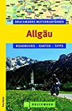 Allgäu (Bruckmanns Motorradführer) - Petra Balzer
