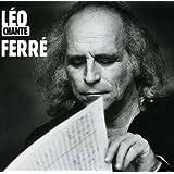 Léo Chante Ferre