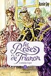 Les roses de Trianon, tome 5 : Le M�d...
