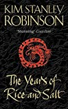 Kim Stanley Robinson: The Years of Rice and Salt