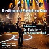 Herzflimmern (feat. Rikki Bachmann) [Der Schlager aus