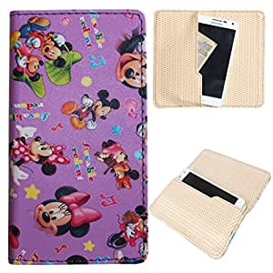 DooDa PU Leather Quality Case Cover Pouch For Asus Zenfone 6