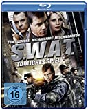 SWAT - Tödliches Spiel [Blu-ray] -