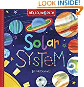 #9: Hello, World! Solar System