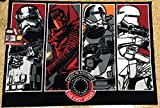 Star Wars Stop the Resistance Panels Acc...