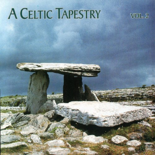 A Celtic Tapestry Volume 2
