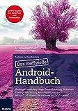 Das inoffizielle Android-Handbuch: Einsteiger-Workshop, Apps, Datensicherung, Sicherheit, Privatsphare, Tuning, Root-Zugang und mehr: Mit Android Tuning, Sicherheit, Office, Musik, Video & Co