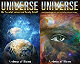2 books in 1   Do Parallel Universes Really Exist?   Can Human Beings Live And Survive On Different Planets?