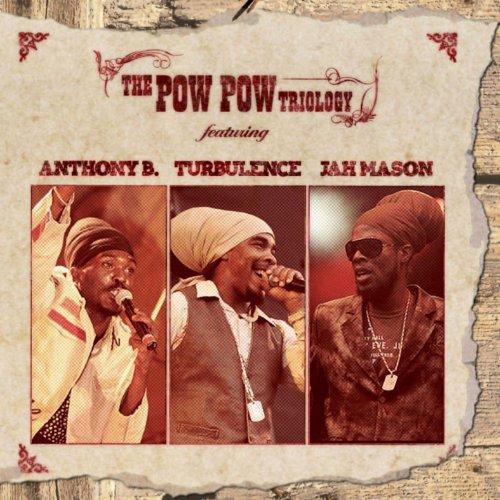 Pow Pow Triology