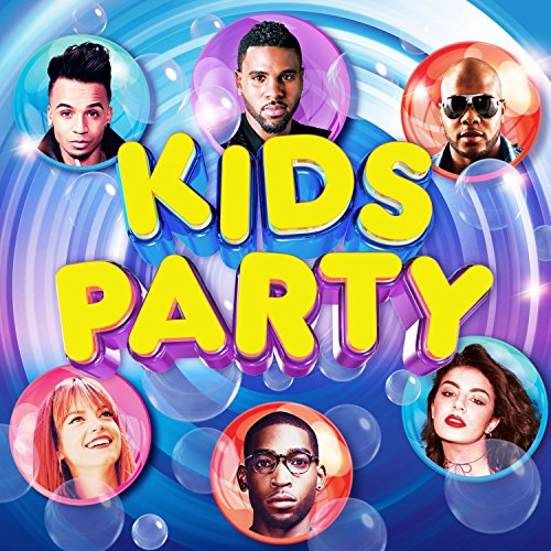 Kids Party [Explicit]