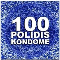 Polidis Profi Kondome / Condome Gefühlsecht - 100 Stück preisvergleich bei billige-tabletten.eu