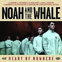 Heart of Nowhere [Vinyl LP]
