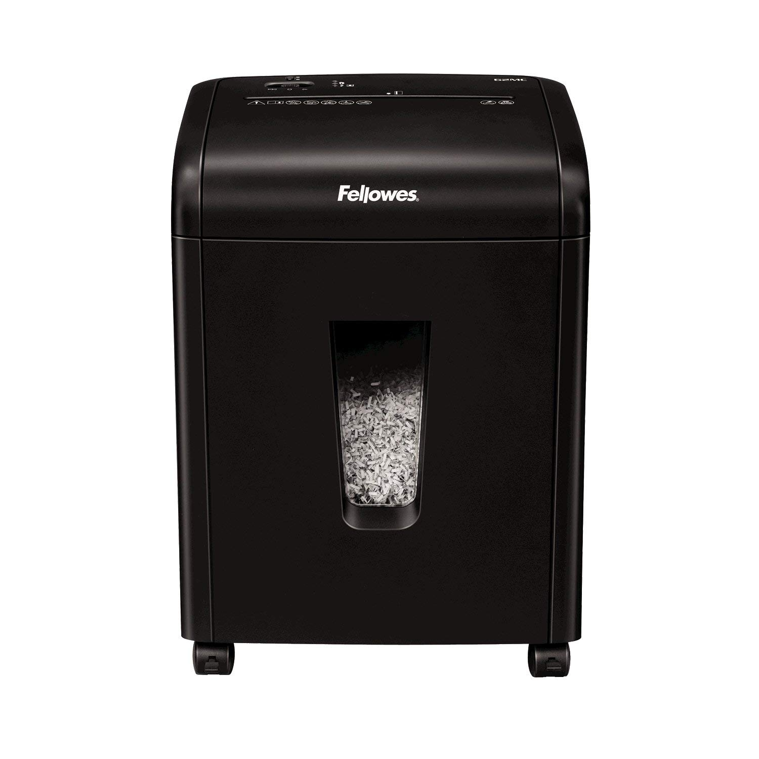 Fellowes Destructeur de documents professionnel