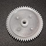 Gear Pack 58 Styles Plastic Gears Module 0.5 DIY Parts