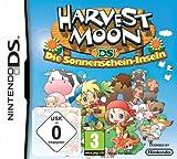 Harvest Moon DS: Die Sonnenschein-Inseln Bild