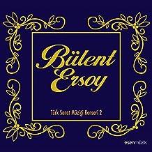 Bülent Ersoy (Türk Sanat Müziği Konseri, Vol. 2)