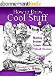 How to Draw Cool Stuff: Shading, Text...