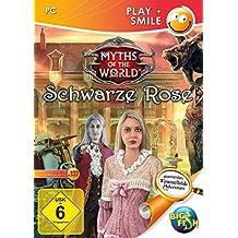 Myths of the World™: Schwarze Rose