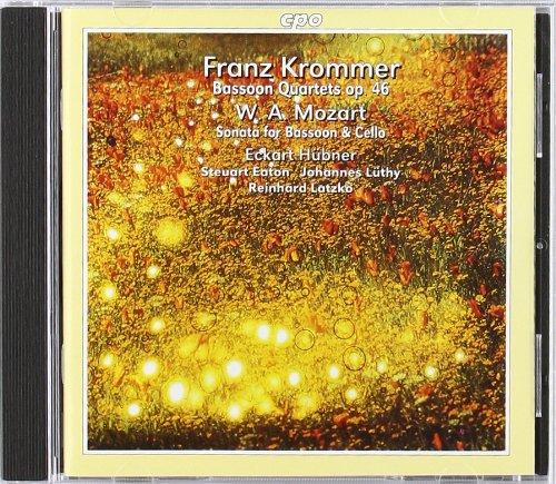 krommer-mozart-works-for-bassoon