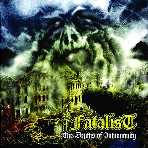 Depths of Inhumanity the (Vinyl Lp