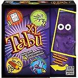 Hasbro Spiele 04199131 - Tabu XXL (türkische Version), Erwachsenenspiel
