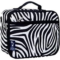 Preisvergleich für Wildkin Zebra Lunch Box by Wildkin