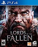 Lords of the Fallen - Limited Edition [P...