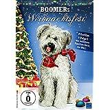 Boomers Weihnachtsfest