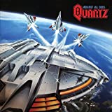 Quatz: Against All Odds (Audio CD)