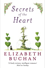Secrets of the Heart Kindle Edition