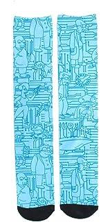Futurama Bender Ankle Socks UK Size 6-11