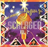 Schlager 1 (Compilation CD, 20 Tracks)