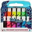 Doh Vinci - A8909eu40 - P�te � Modeler - Palette De Couleurs