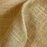 Kadusi Tejido saco/arpilllera de color saco. Sen vende a metros. Ancho de 150cm