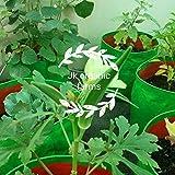 #10: UV Stabilized - HDPE Grow Bag 18