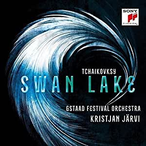 Schwanensee-Ballettmusik arr. von Kristjan Järvi